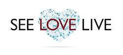 see love live logo